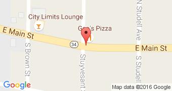 Clark's Family Pizzeria