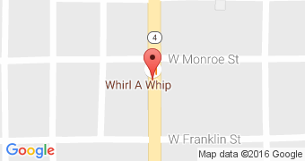 Whirl-A-Whip