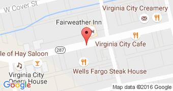 Wells Fargo Steakhouse