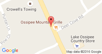 Ossipee Mountain Grille