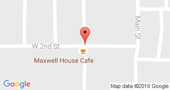 Maxwell House Cafe
