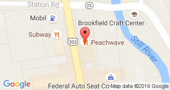 Peachwave Brookfield