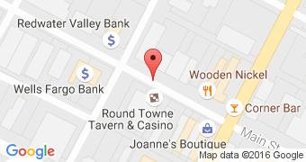 Round Towne Montana Tavern & Casino