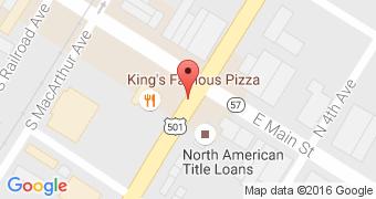 Kings Pizza-Dillon