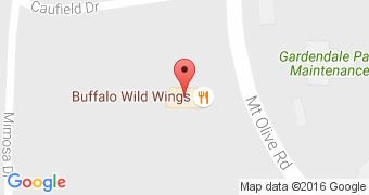 Buffalo Wild Wings Gardendale