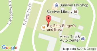 Big Belly Burger Deli