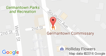 Germantown Commissary