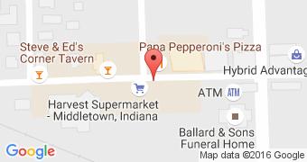 Papa Pepperoni's Pizza