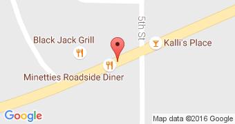 Black Jack Cafe