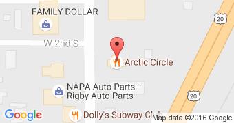 Arctic Circle Restaurant