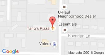 Tanos Pizza