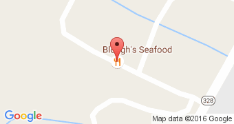Blough's Seafood
