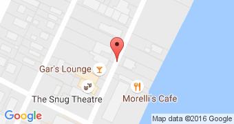Gar's Lounge