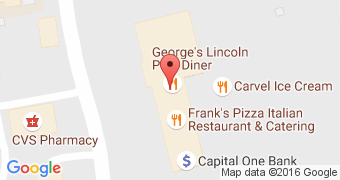 George's Lincoln Park Diner