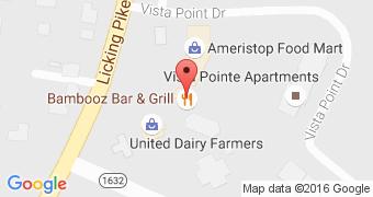 Bambooz Bar and Grill