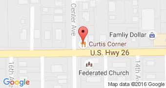 Curtis Corner