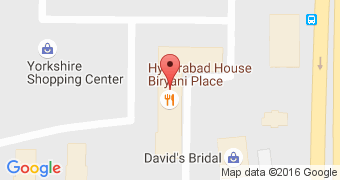 Khas Indian Restaurant