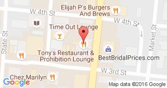 Tony's Restaurant & Prohibition Lounge
