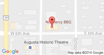 No Mercy BBQ