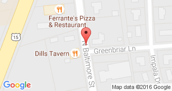 Ferrante's Pizza & Restaurant