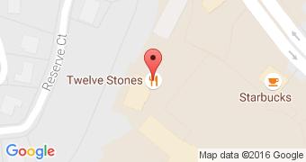 Twelve Stones Restaurant