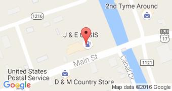 J&E Oasis