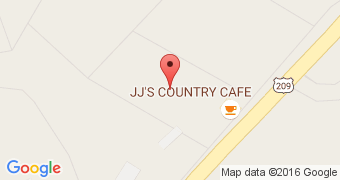 JJ's Country Cafe