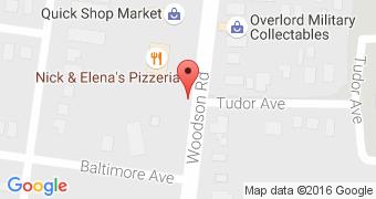 Nick & Elena's Pizzeria