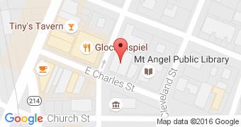 Mt. Angel Pizza Company