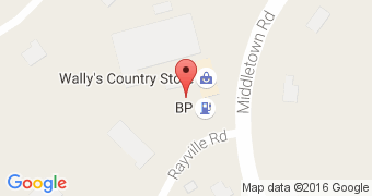 Wally's Country Store & BP