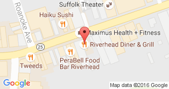 Riverhead Diner & Grill