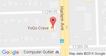 Yogo Crave
