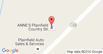 Anne's Plainfield Country Convenience Store