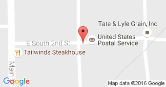 Tailwinds Steakhouse