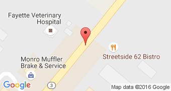 Streetside 62