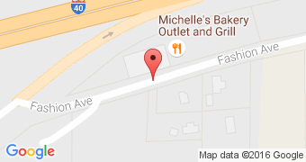 Michelle's Bakery Outlet and Grill