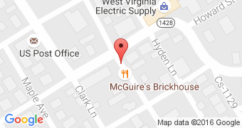 McGuire's Brickhouse