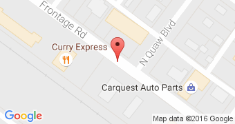 Curry Express