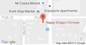 Happy Dragon Chinese Restaurant