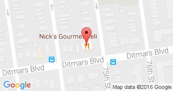Nick's Gourmet Deli