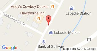 Hawthorne Inn