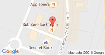 Sub Zero Cedar City