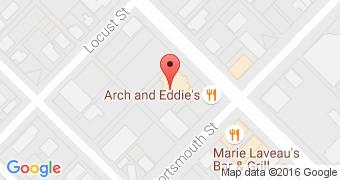 Arch & Eddie's