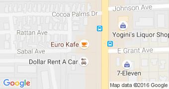 Euro Kafe' Etcetera