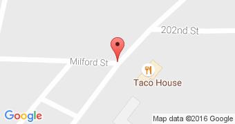 Godfather's Pizza - Milford
