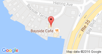 The Bayside Cafe