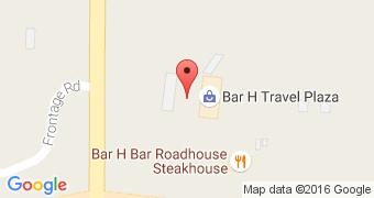 Bar H Bar Travel Center & RV Park