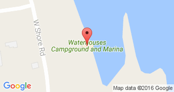 Waterhouse Marina & Tavern