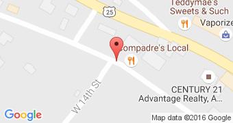 Compadre's Local