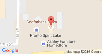 Godfather's Pizza - Spirit Lake